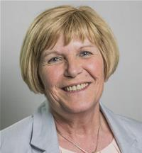 Councillor Gwenfair Jones